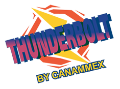 Thunderbolt by CanAmMex